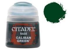 Citadel Base Caliban Green 12ml