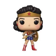 Pop! - DC Heroes Wonder Woman 80th Anniversary - Classic Golden Age Wonder Woman