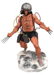 Marvel Gallery - Weapon X (Wolverine) PVC Statue