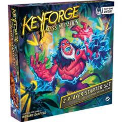 Keyforge - Mass Mutation - 2 Player Starter Set