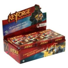 Keyforge - Call of The Archons - Archon Deck Display