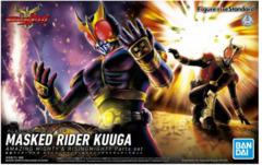 Figure-Rise Standard - Kamen Rider - Masked Rider Kuuga - Amazing Mighty & Rising Mighty Parts set
