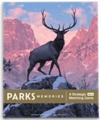 Parks Memories - Mountaineer