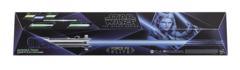 Star Wars The Black Series - Ahsoka Tano Lightsaber Force FX Elite