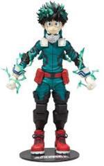 My Hero Academia - Izuku Midoriya Action Figure (McFarlane Toys)