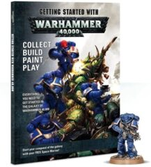 Getting Started with Warhammer 40,000 (8th Edition)