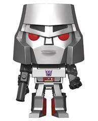 Pop! Transformers - Megatron Vinyl Fig