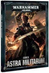 Codex - Astra Militarum
