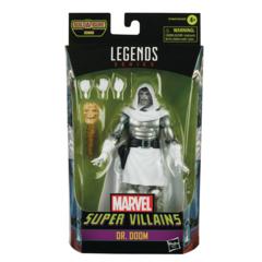 Marvel Legends - Super-Villains - Dr. Doom (BAF Xemnu)