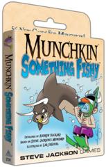 Munchkin Something Fishy