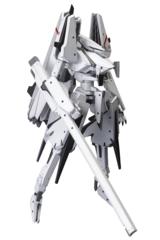 Knights of Sidonia - Tsugumori Kaini Plastic Model Kit