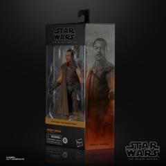 Star Wars - The Black Series - The Mandalorian - Greef Karga Action Figure
