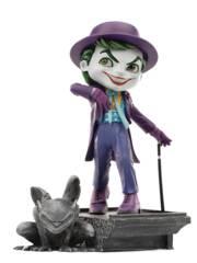Minico Heroes - Batman 89 - Joker Vinyl Figure