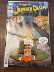 Superman's Pal Jimmy Olsen (DC 2019) #1-12