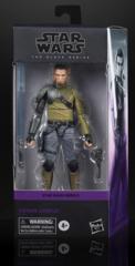 Star Wars Rebels - The Black Series #004 - Kanan Jarrus Action Figure