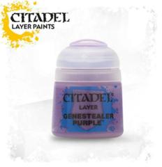 Citadel Layer Genestealer Purple 12ml