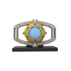 Transformers Matrix of Leadership Bookends PX Exclusive