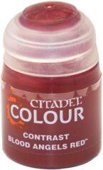 Citadel Contrast Blood Angels Red 18ml