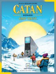 Catan 5th Edition - Crop Trust Scenario