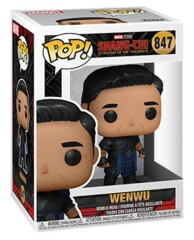 Pop! Marvel Shang-Chi and the Legend of the Ten  Rings - Wen Wu