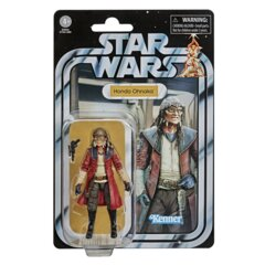 Star Wars - The Vintage Collection - Honda Ohnaka 3.75inch Action Figure