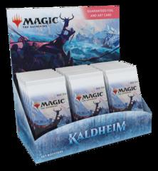 Kaldheim Set Booster Box (30 Packs) (No Store Credit)
