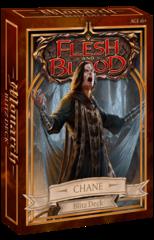 Flesh and Blood TCG - Monarch Blitz Deck Chane
