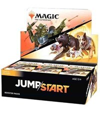 Jumpstart - Booster Box (In-State shipping and In-Store Pickup ONLY)