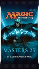Masters 25 - Booster Pack