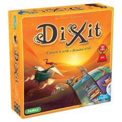 Dixit (In-Store Pickup ONLY)