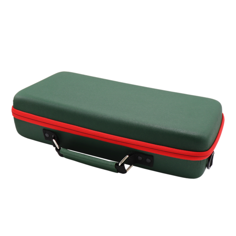 Dex Protection Carrying Case - Green