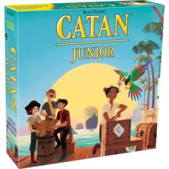Catan Junior (In-Store Pickup ONLY)