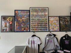 Art Wall 2