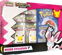 2021 Celebrations Collection - Dark Sylveon V (In-Store Pickup ONLY)