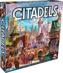 Citadels (In-Store Pickup ONLY)