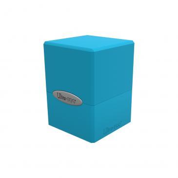 Ultra Pro Satin Cube - Sky Blue