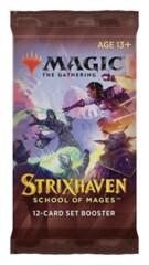 Strixhaven - Set Booster Pack
