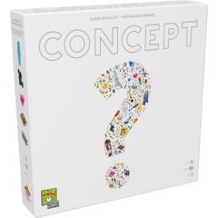 Concept (In-Store Pickup ONLY)