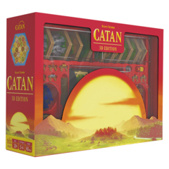 Catan 3D (In-Store Pickup ONLY)