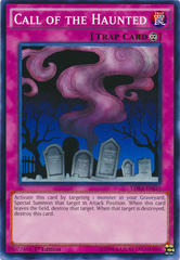 Call of the Haunted - LDK2-ENJ37 - Common - 1st Edition