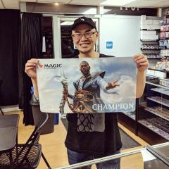2018-04-10 Rivals of Ixalan Store Champ