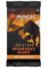Innistrad: Midnight Hunt - Set Booster Pack
