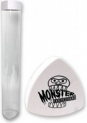 Monster Playmat Tube - White