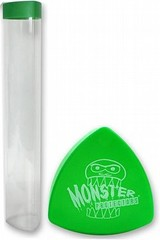 Monster Playmat Tube - Green