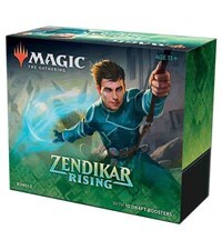 (DELAYED) Zendikar Rising - Bundle (In-State Shipping or In-Store Pick-up ONLY)