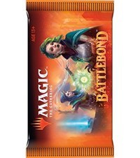 Battlebond - Booster Pack (In-Store Pick Up ONLY)