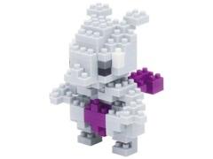 Mewtwo - Nanoblock