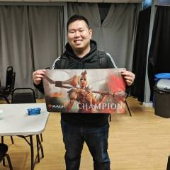 2019-02-09 Ravnica Weekend Store Champ