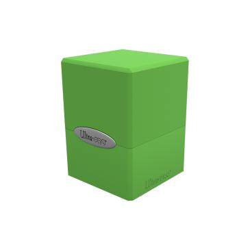 Ultra Pro Satin Cube - Lime Green