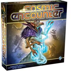 Cosmic Encounter (In-Store Pickup ONLY)